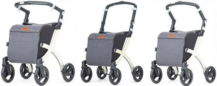 Rollz-Flex-rollator-te-koop