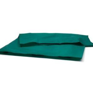 glijzeil-kopen-groen-bed