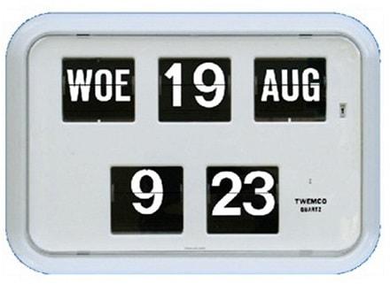 kalenderklok-bestellen-datum-dag