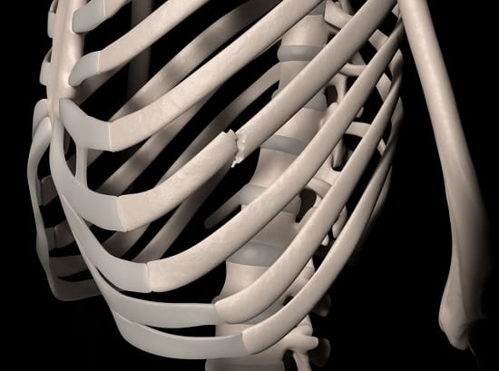 wat-is-gekneusde-gebroken-rib-info